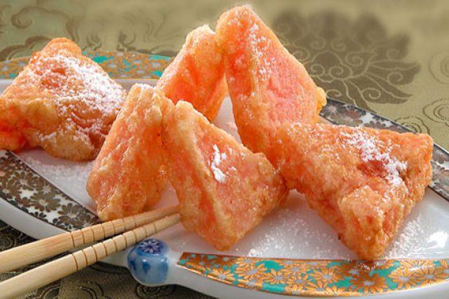 жареный арбуз по китайски