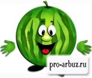 Употребление арбуза приводит к укреплению стенок сосудов и капилляров