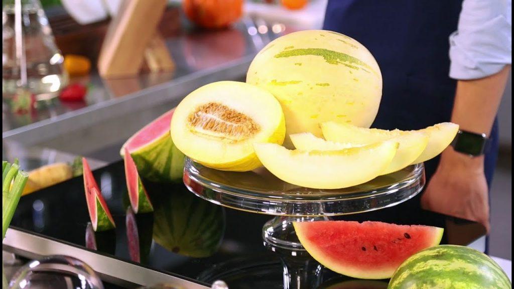 почему дыня дороже арбуза