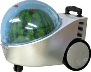 охладитель для арбуза