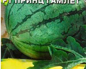 Арбуз Принц Гамлет F1