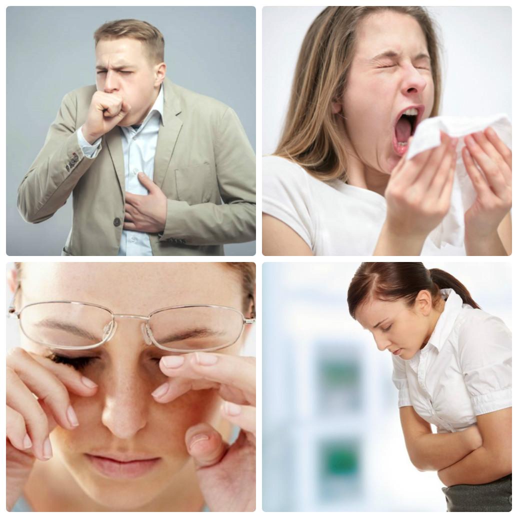 Симптоматика
