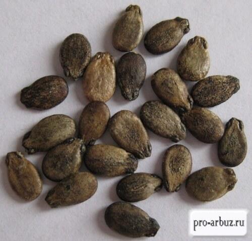 Семена арбуза Лакомый кусочек