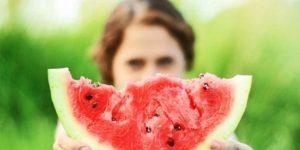 Особенности употребления арбуза при заболеваниях органов брюшной полости