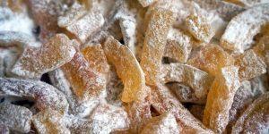 Приготовление цукатов из арбузных корок, рецепты с описанием