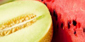 Арбуз vs дыня: противостояние тыквенных ягод