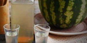 Как приготовить арбузный самогон: простой рецепт непростого напитка
