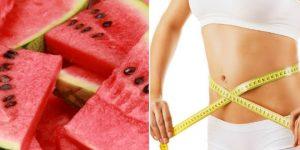 Можно ли употреблять арбуз при различных диетах?